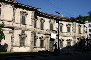 Palacio del Senado 2