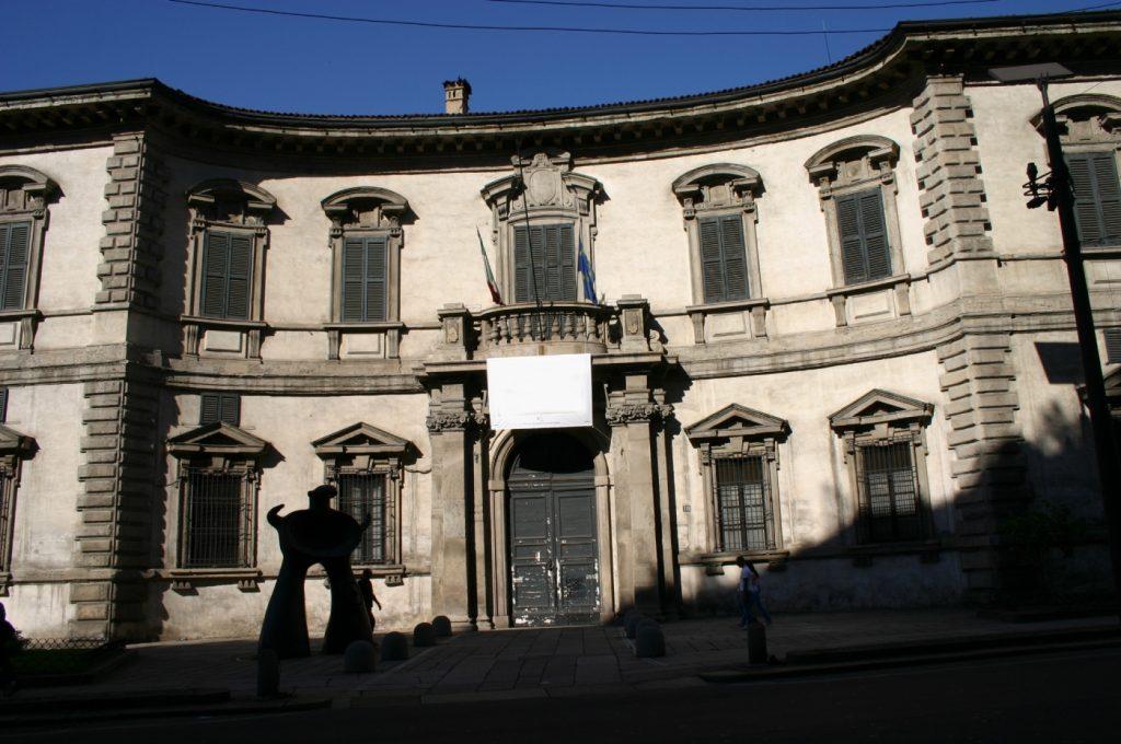 Palacio del Senado 3