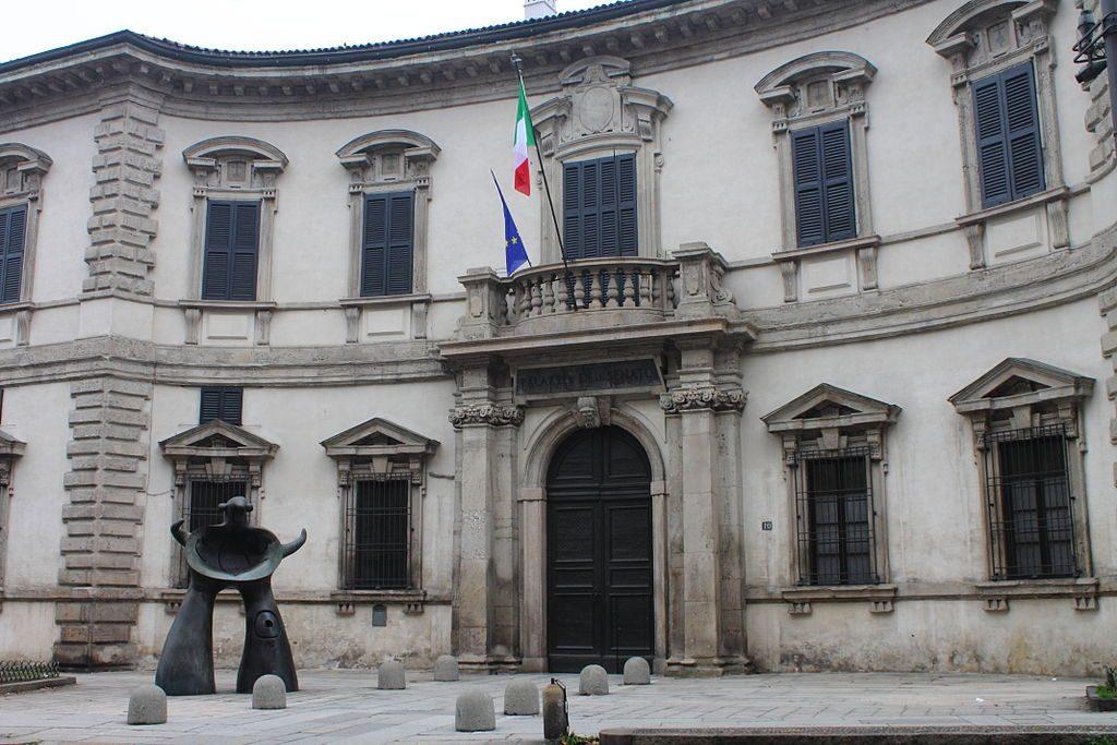 Palacio del Senado 4