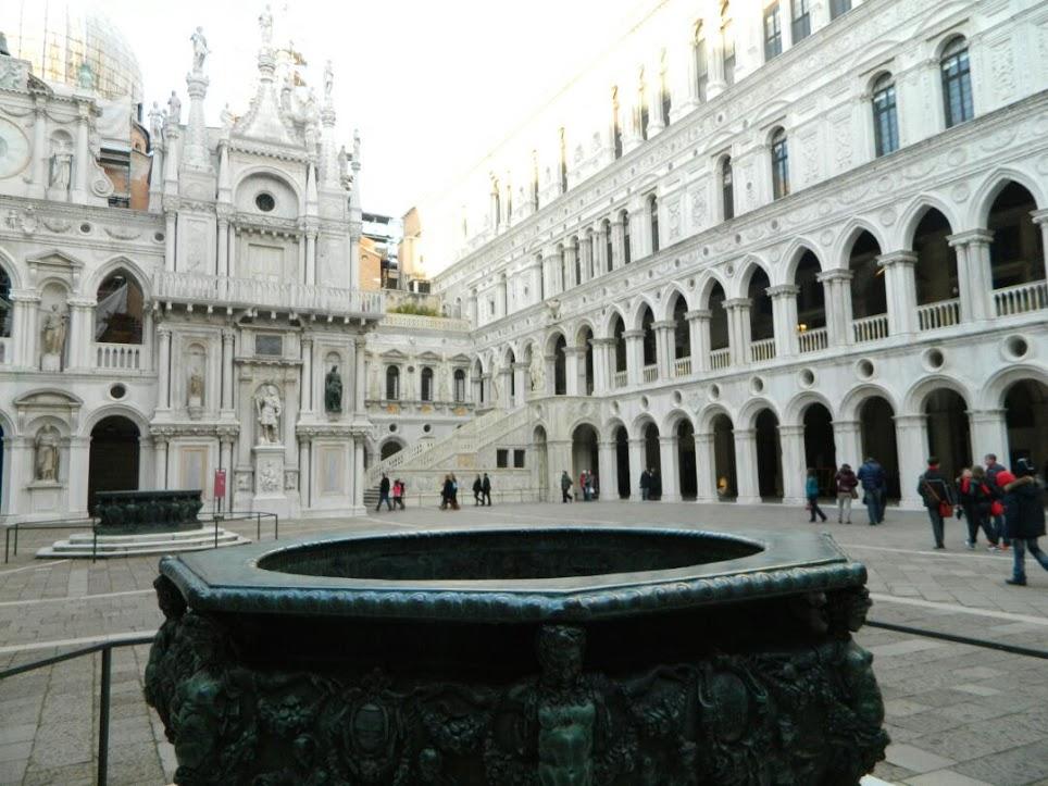 Palacio Ducal 1