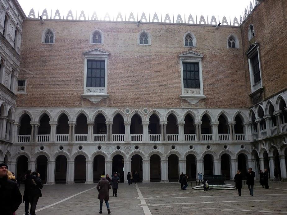 Palacio Ducal 9