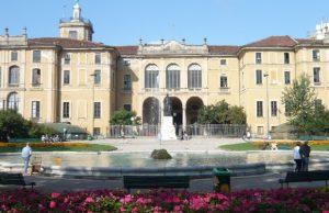 Palacio Dugnani