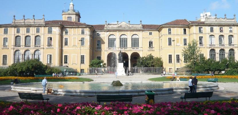 Palacio Dugnani 1