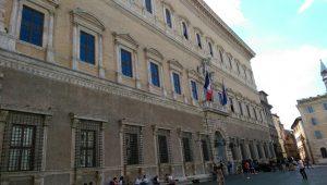 Palacio Farnesio 3