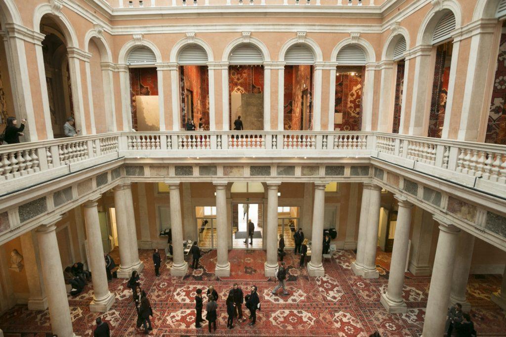 Palacio Grassi 1