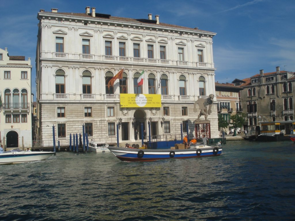 Palacio Grassi 3