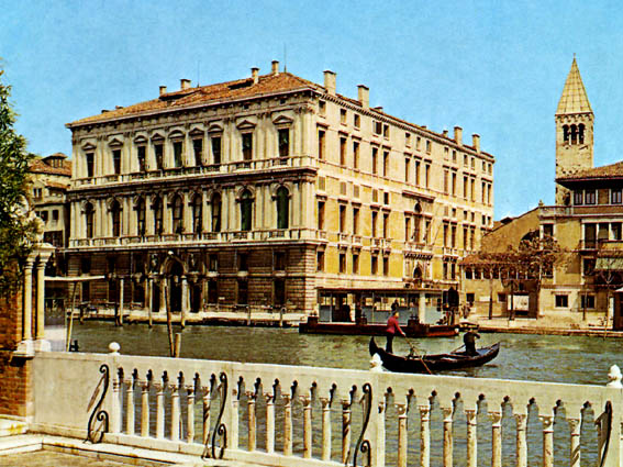 Palacio Grassi 5