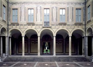 Palacio Isimbardi 4