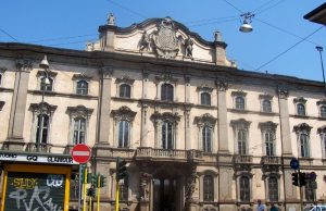 Palacio Litta