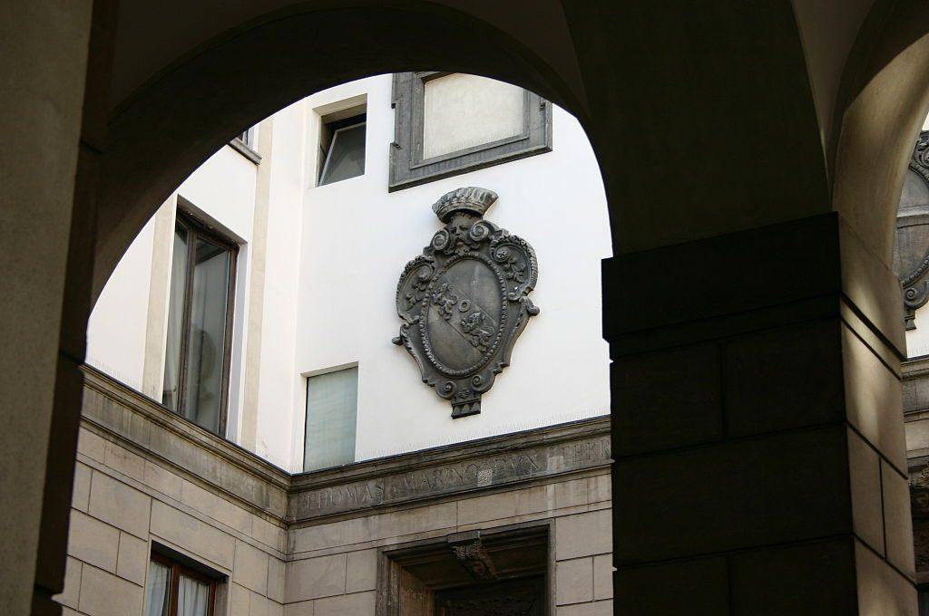 Palacio Marino 1