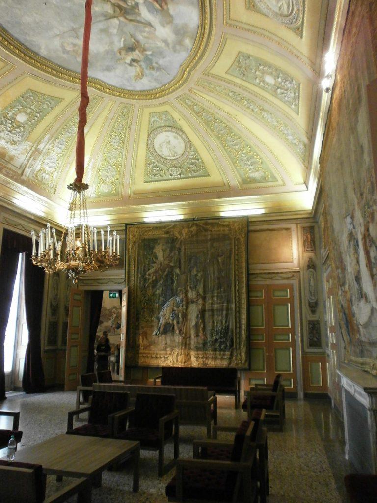 Palacio Real 8