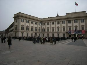 Palacio Real 9