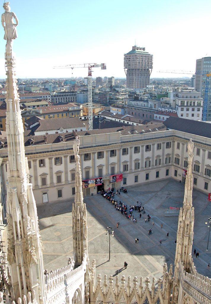 Palacio Real 10