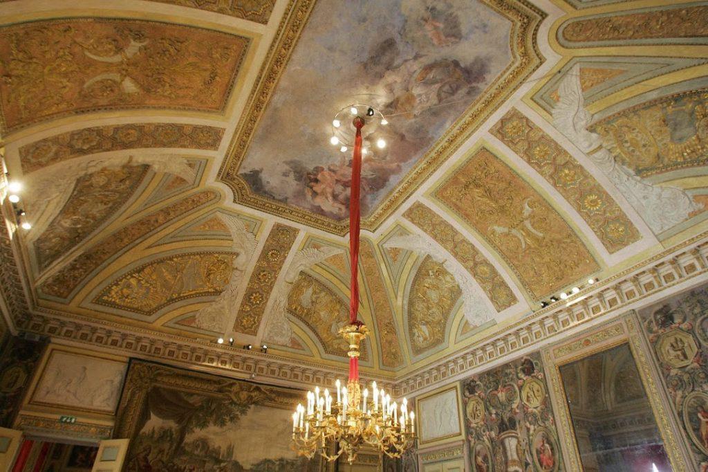 Palacio Real 16