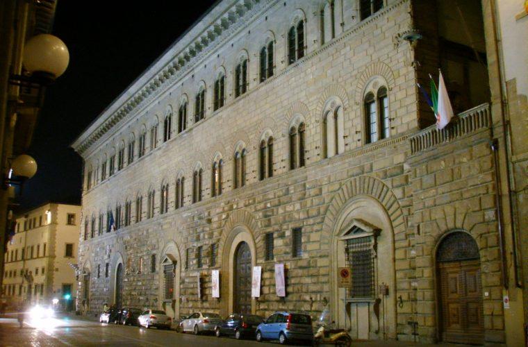 Palacios de Florencia 1