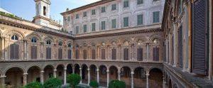 Palazzo Doria-Pamphili y Galleria Doria Pamphilj 3