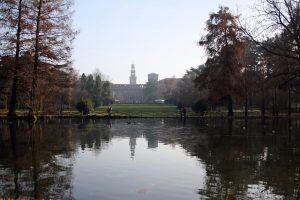 Parque Sempione 1