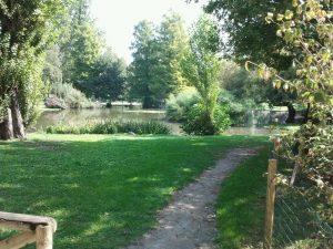 Parque Sempione 2