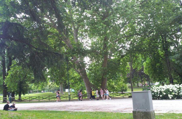 Parque Sempione 3