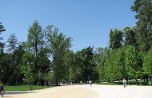 Parques de Buenos Aires