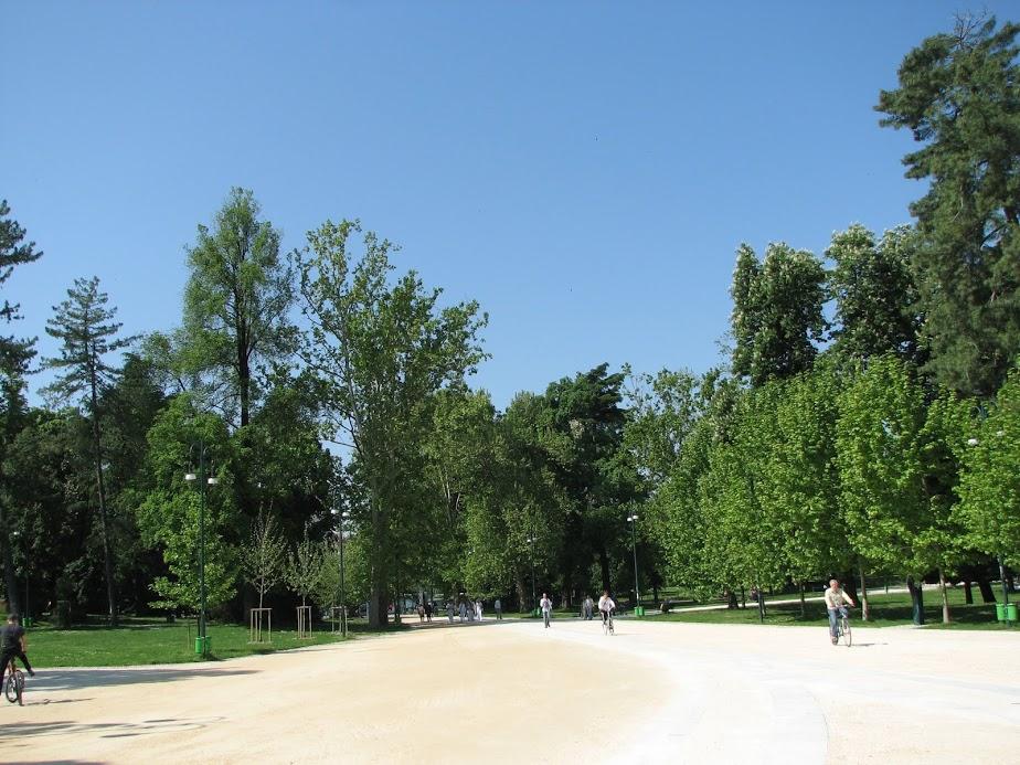 Parque Sempione 5