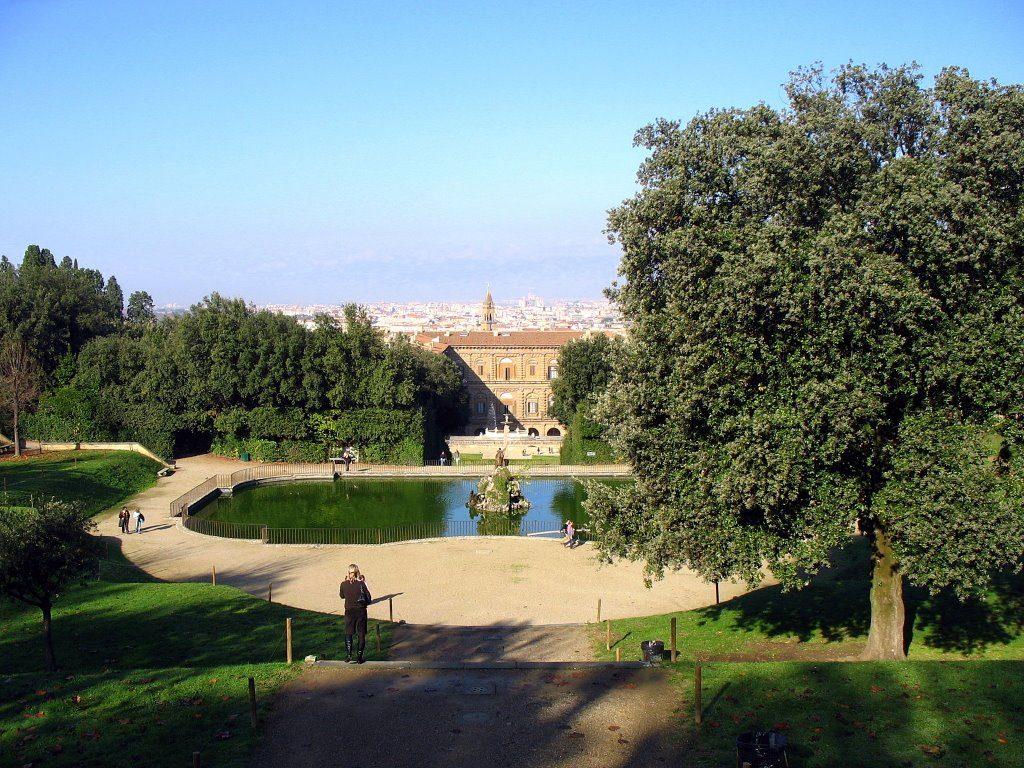 Parques de Italia 1