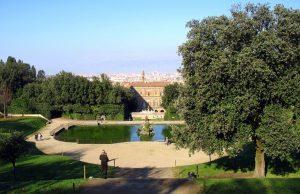 Parques en Italia