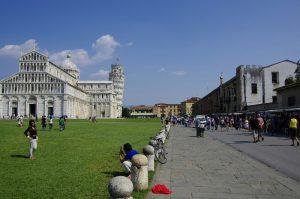 Piazza dei Miracoli 5