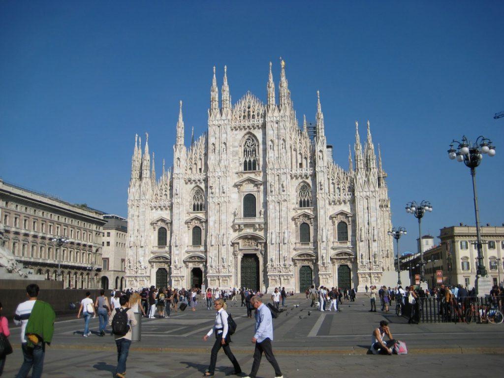 Piazza del Duomo 1