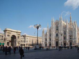Piazza del Duomo 2