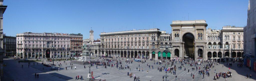 Piazza del Duomo 4