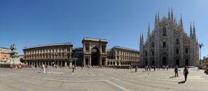 Piazza del Duomo 5