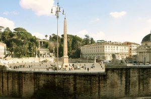 Piazza del Popolo 1