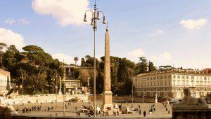 Piazza del Popolo 3