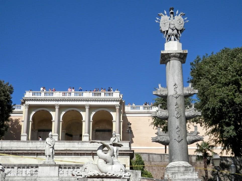 Piazza del Popolo 5