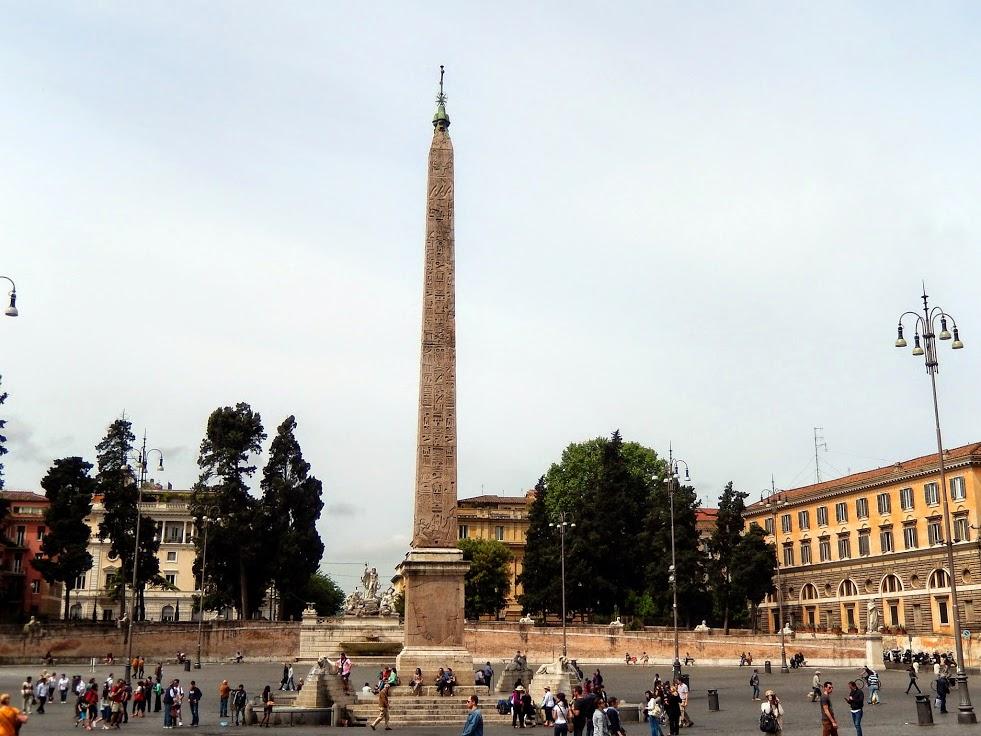 Piazza del Popolo 6