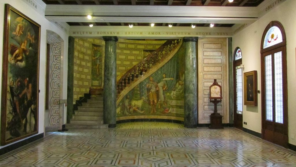 Pinacoteca Ambrosiana 3