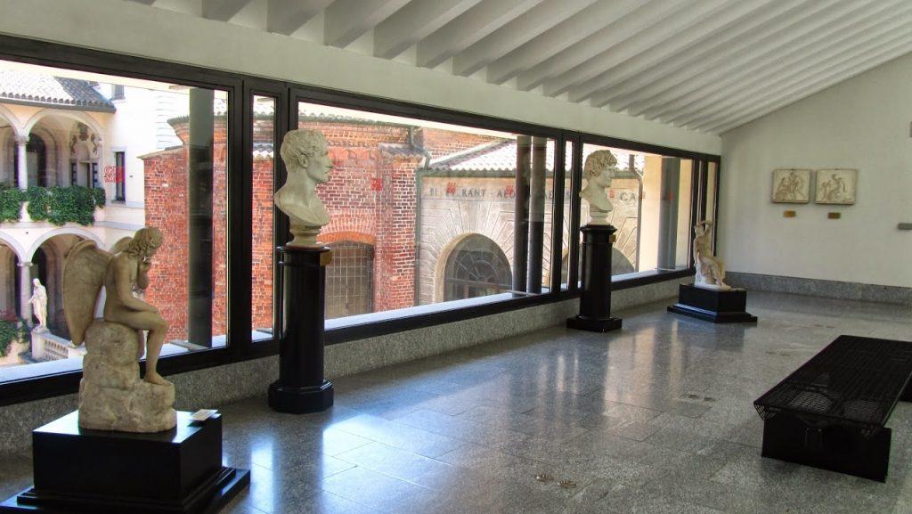 Pinacoteca Ambrosiana 4