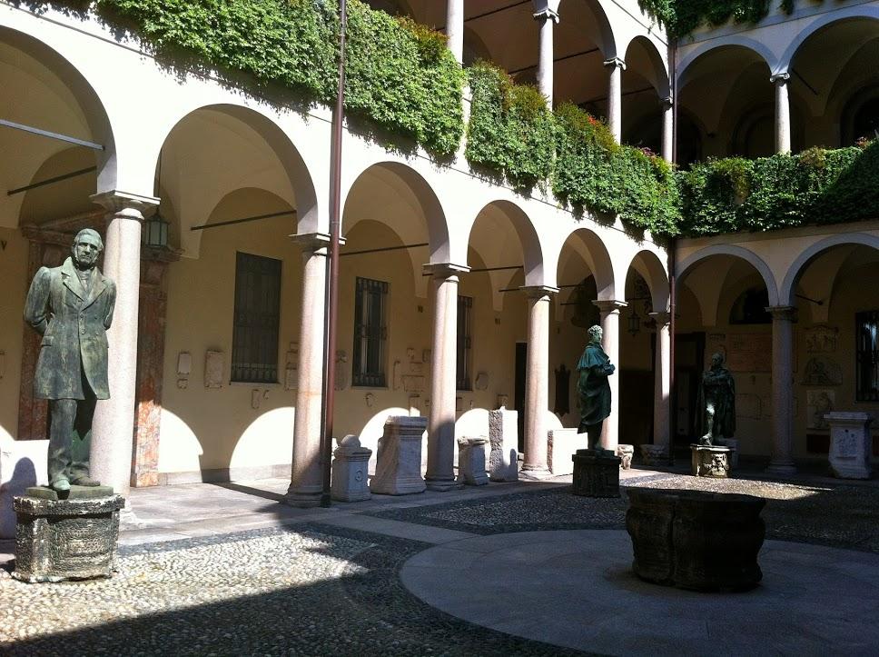 Pinacoteca Ambrosiana 6