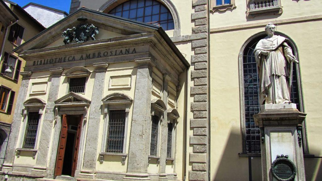 Pinacoteca Ambrosiana 8