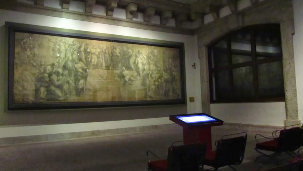 Pinacoteca Ambrosiana 10