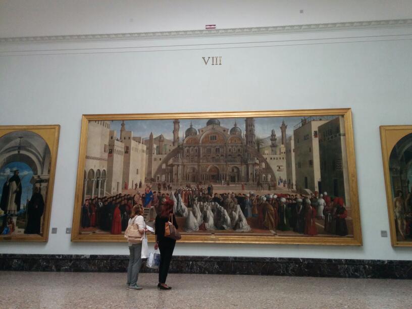 Pinacoteca de Brera 1