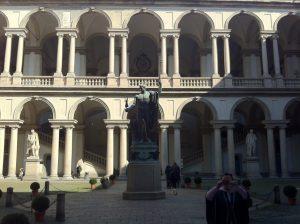 Pinacoteca de Brera 5