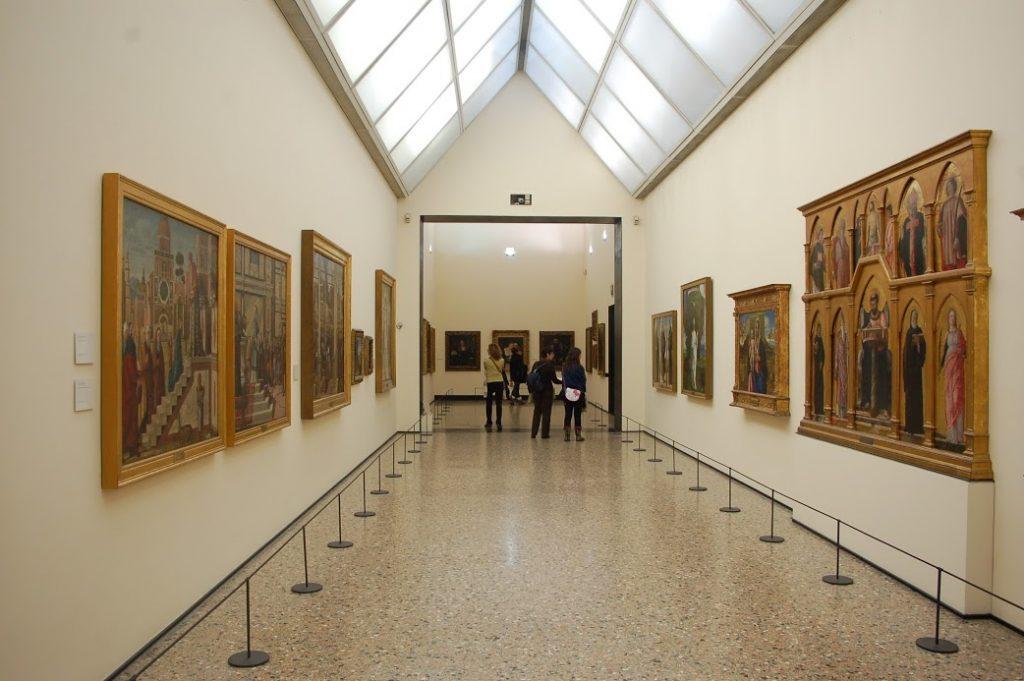 Pinacoteca de Brera 6