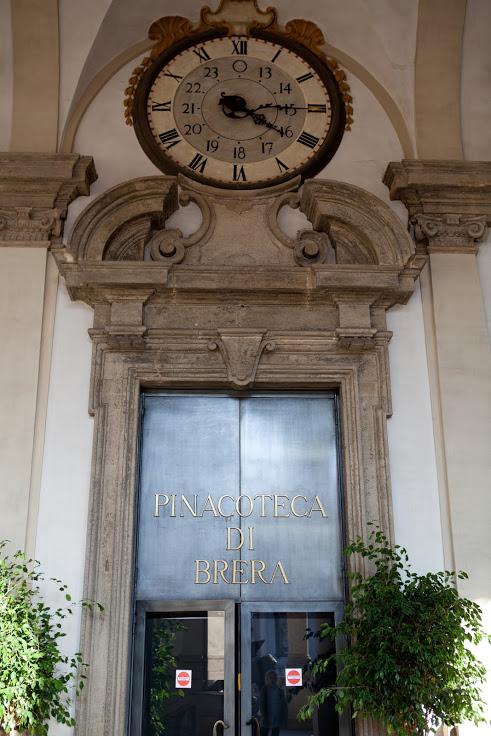 Pinacoteca de Brera 10
