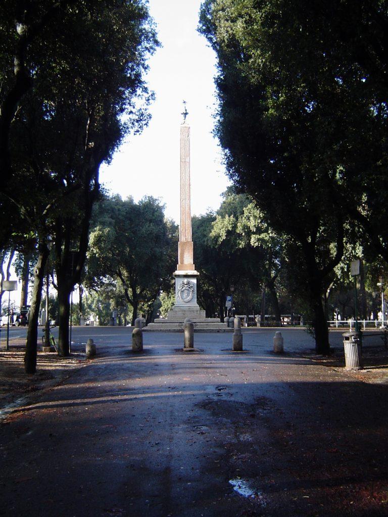 Pincio 5