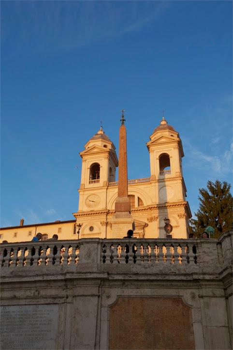 Plaza de España (Roma) 5