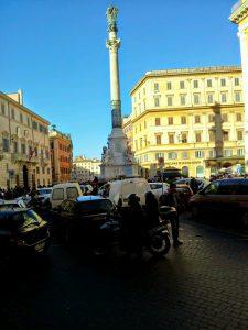 Plaza de España (Roma) 9