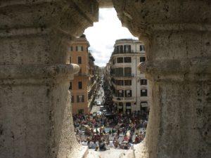 Plaza de España (Roma) 13