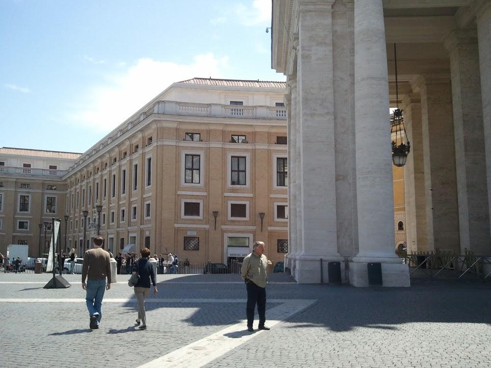 Plaza de San Pedro 3